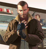 GTA 4 ����� Tunngle